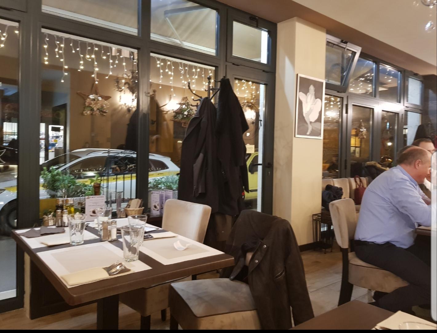 You are currently viewing Melyik a Belváros legújabb olasz étterme..?
