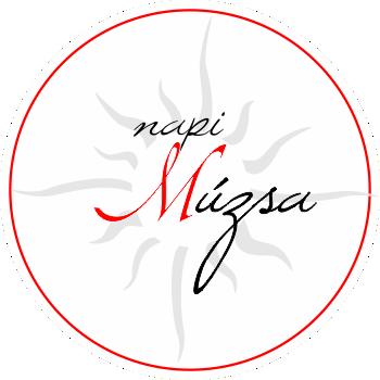 napi múzsa logo