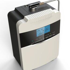 Multifunkciós víz ionizátor