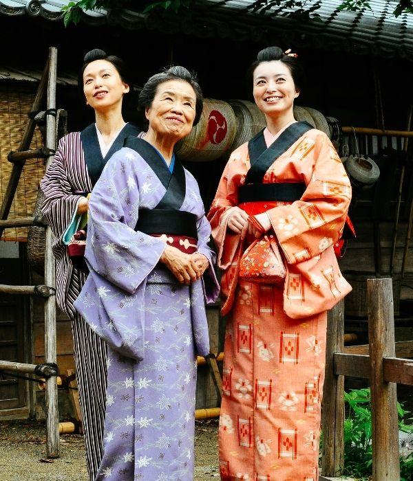 Read more about the article Mi a japán nők ősi szépségtitka?