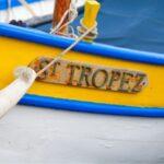 Ki várt ránk St. Tropez-ban?