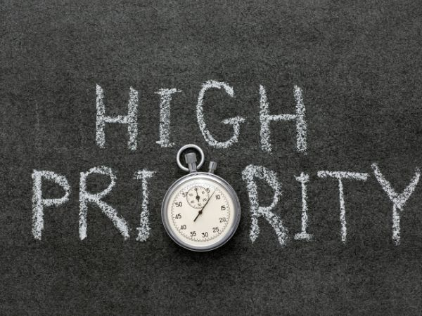 You are currently viewing Hogyan jelöljük ki a prioritásainkat?