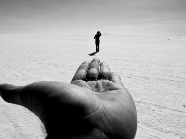 Read more about the article 10+1 trükk a szorongás leküzdésére